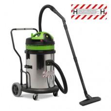 Пылесос для сбора опасной пыли GS 2/62 H