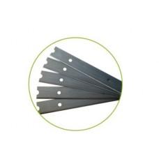 Лезвие для скребка H1231, 10 шт
