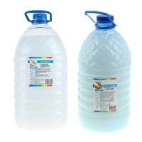 Жидкое крем-мыло с Алоэ-вера, 5 литров
