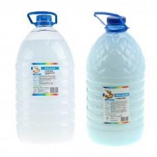 Жидкое крем-мыло, 5 литров