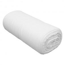 Вафельное полотно отбеленное 0,45 х 60 м. 150 г/м2