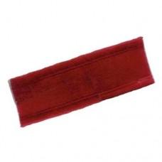 Моп плоский из микрофибры 50х17 см с ушками