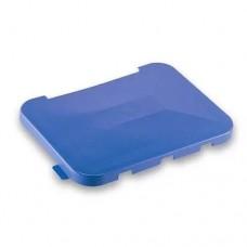 Крышка пластиковая для мешка на 120 л