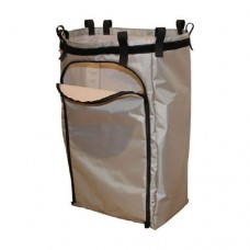 Мешок - накопитель для мусора с замком