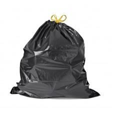 Мешки для мусора из ПВД, 60 л