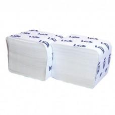 Туалетная бумага Lime, листовая 250840