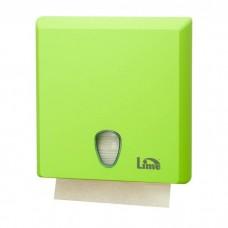 Диспенсер Lime для бумажных полотенец A70610EBS/A70610EMS/A70610EAS /A70610EBS/A70610ENS