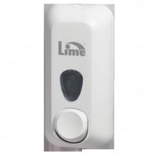 Диспенсер Lime для жидкого мыла A71411S