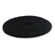 """Пад размывочный черный 20"""" (50 см)"""
