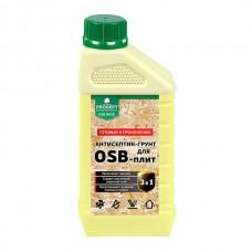 Prosept Антисептик-грунт для OSB