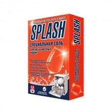 Prosept Splash (Соль) Гранулированная специальная соль для посудомоечных машин