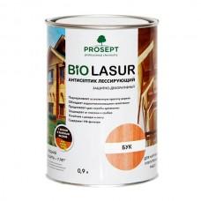 Prosept Bio Lasur - антисептик защитно-декоративный