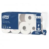 Туалетная бумага Tork 110316