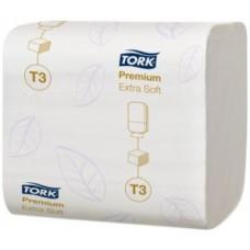 Туалетная бумага Tork мягкая 114276
