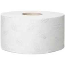 Туалетная бумага Tork в мини рулонах 120243