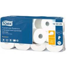 Туалетная бумага Tork 120320