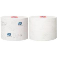 Туалетная бумага Tork Mid-size 127530