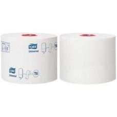 Туалетная бумага Tork Mid-size 127540