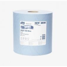 Бумага протирочная Tork Плюс 130050/130051 в рулоне