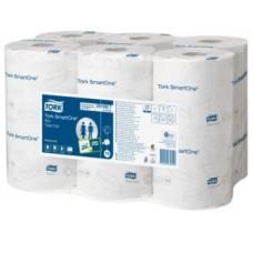 Туалетная бумага Tork SmartOne 297492/472193
