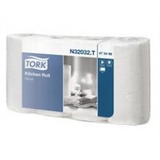 Полотенца Tork 473498 для кухни